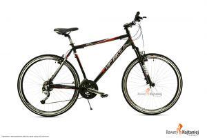rower-kands-28-vip-bike-1300-2016-czarno-czerwony